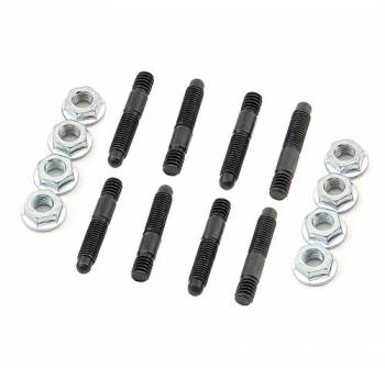 "Mr. Gasket - Mr. Gasket Valve Cover Stud Kit - 1/4""-20/28 x 1-1/2"" - Cast Valve Covers"