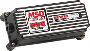 MSD - MSD 6HVC-L w/ Soft Touch Rev Control
