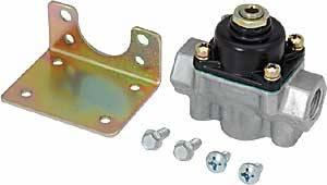 Quick Fuel Technology - Quick Fuel Technology Fuel Pressure Regulator