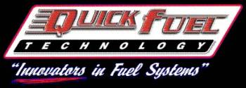 Quick Fuel Technology - Quick Fuel Technology Power Valve Gasket - Non-Stick
