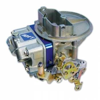 Quick Fuel Technology - Quick Fuel Technology Q-Series 500 CFM 2BBL Circle Track Carburetor - Alcohol Only