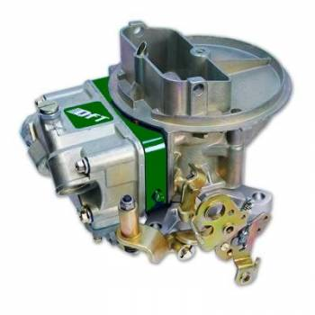 Quick Fuel Technology - Quick Fuel Technology Q-Series 500 CFM 2BBL Circle Track Carburetor - E85 Fuel Only