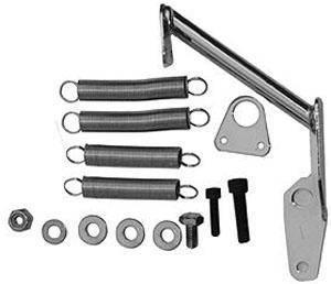 Racing Power - Racing Power Holley Carburetor Throttle Return Spring Kit