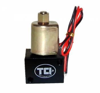 TCI Automotive - TCI Electric Brake Shut-Off