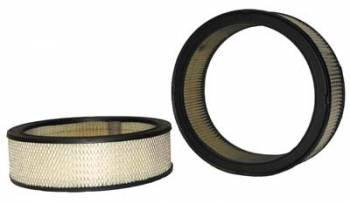 "Wix Filters - WIX Racing Air Filter - 14"" x 4"" - Flows 600CFM - For Dirt Racing Applications"