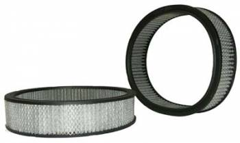 "Wix Filters - WIX Racing Air Filter - 14"" x 3.25"" - Flows 1000+ CFM - For Asphalt Racing Applications"
