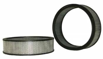 "Wix Filters - WIX Racing Air Filter - 14"" x 3.75"" - Flows 1000+ CFM - For Asphalt Racing Applications"