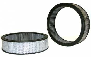 "Wix Filters - WIX Racing Air Filter - 16"" x 4""- Flows 1000+ CFM - For Asphalt Racing Applications"