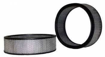 "Wix Filters - WIX Racing Air Filter - 14"" x 4"" - Flows 1000+ CFM - For Asphalt Racing Applications"