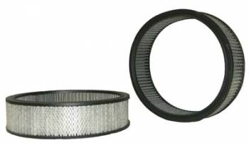 "Wix Filters - WIX Racing Air Filter - 14"" x 3.5"" - Flows 1000+ CFM - For Asphalt Racing Applications"
