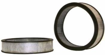 "Wix Filters - WIX Racing Air Filter - 16"" x 3.5"" - Flows 1000+ CFM - For Asphalt Racing Applications"