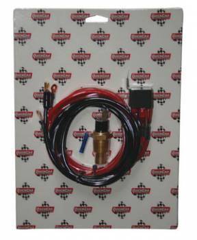 QuickCar Racing Products - QuickCar Electric Fan Relay Kit