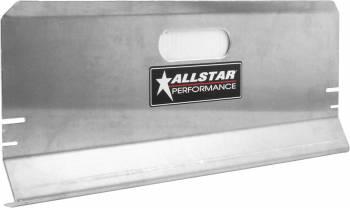 Allstar Performance - Allstar Performance Deluxe Aluminum Toe Plate Set