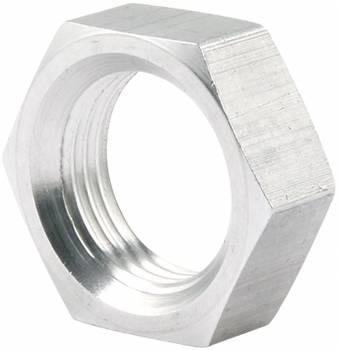 "Allstar Performance - Allstar Performance 5/8"" RH Aluminum Jam Nut - 3/4"" Wrench Size"