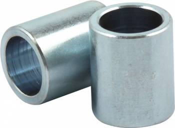"Allstar Performance - Allstar Performance Steel Rod End Reducer Bushings - 1/2""-3/8 - (2 Pack)"