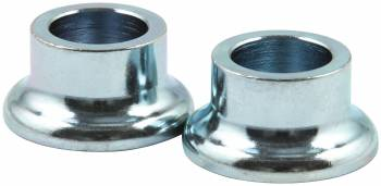 "Allstar Performance - Allstar Performance Tapered Steel Spacers - 1/2"" Long - 1/2"" I.D. - (2 Pack)"