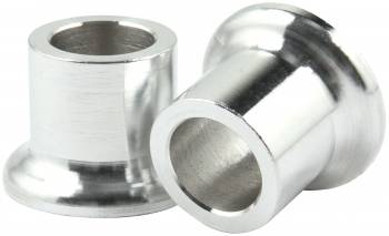 "Allstar Performance - Allstar Performance Tapered Aluminum Spacers - 3/4"" Long - 1/2"" I.D. - (2 Pack)"