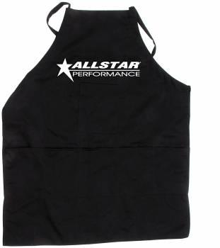 Allstar Performance - Allstar Performance Mechanics Apron - Black