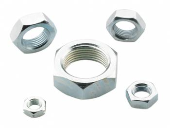 "FK Rod Ends - FK Rod Ends Steel Jam Nut - 3/8""-24 - RH"