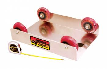 Longacre Racing Products - Longacre Tire Roller w/ Tape