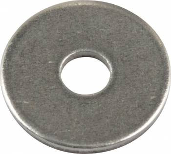 "Allstar Performance - Allstar Performance 1"" O.D. Steel 1/4"" Back-Up, Fender Washers (100 Pack)"