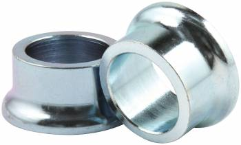"Allstar Performance - Allstar Performance Tapered Steel Spacers - 1/2"" Long - 5/8"" I.D. - (2 Pack)"