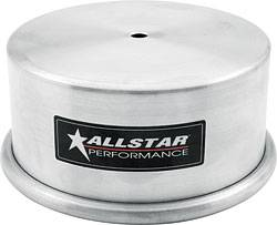 Allstar Performance - Allstar Performance Standard Aluminum Carb Hat