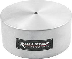 Allstar Performance - Allstar Performance Deluxe Aluminum Carb Hat