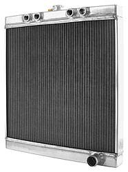 "Allstar Performance - Allstar Performance Sprint Radiator - 20"" W x 22"" H x 2"" W"