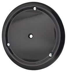 Allstar Performance - Allstar Performance High Impact Plastic Weld Wheel Cover