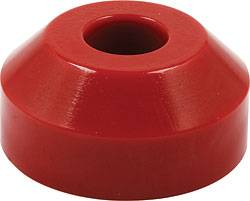"Allstar Performance - Allstar Performance Red Poly Bushing - 2.25"" O.D. - 87 Hardness"