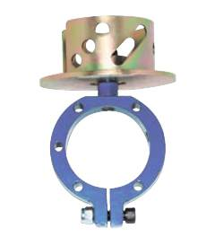 BSB Manufacturing - BSB Clamp-On Spring Bucket - RH