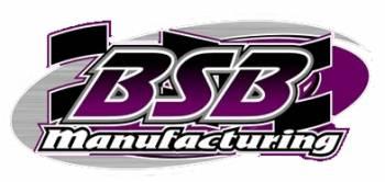 BSB Manufacturing - BSB Rebuild Kit For Coil-Over Eliminator #BSB7500