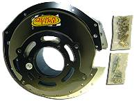 Quick Time - Quick Time Chevy Steel Bellhousing - SFI 6.1 Certified