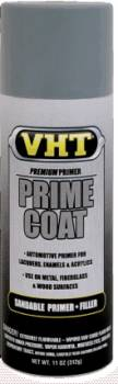 VHT - VHT Prime Coat™ Self-Etching Primer - 11 oz. Aerosol Can