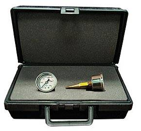 QuickCar Racing Products - QuickCar GM Metric Caliper Pressure Test Kit
