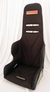 Kirkey Racing Fabrication - Kirley 24 Series Child, Quarter Midget Seat Cover (Only) - 12""