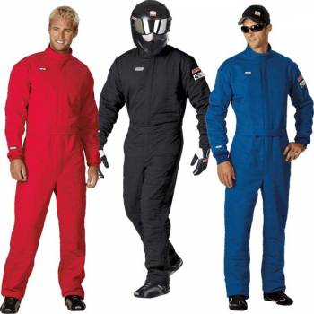 Simpson Super Sport Suits