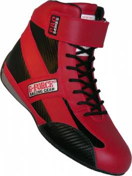 G-Force GF 235 Pro Series Shoes - Red