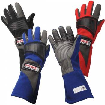 G-Force Pro Series Auto Racing Gloves