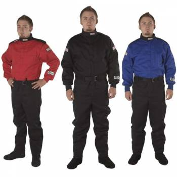 G-Force GF125 Auto Racing Suits