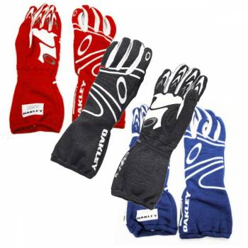 Oakley CarbonX Auto Racing Gloves
