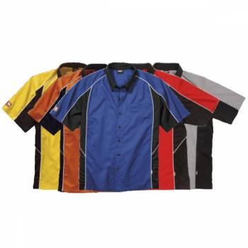 Simpson Talladega Crew Shirts