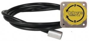 Tilton Remote Brake Bias Adjuster 72-508