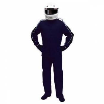 Pyrotect Eliminator Nomex Auto Racing Suit - Black