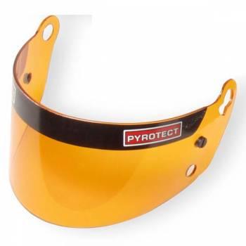 Pyrotect High Resolution Amber Shield