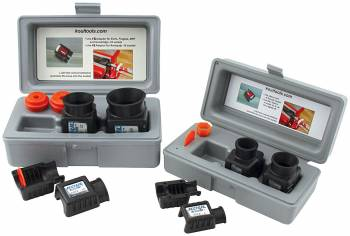 """Koul Tools """"Pro Combo"""" 4AN to 16AN Hose Assembly Kit"""