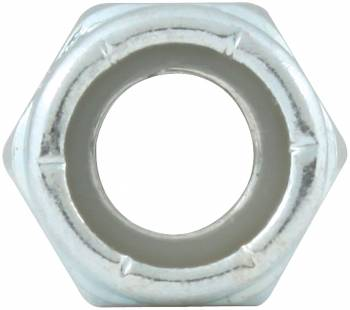 "Allstar Performance 5/16""-18 Coarse Thread Nyloc Hex Nut"