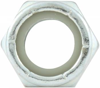 "Allstar Performance 5/8""-11 Coarse Thread Nyloc Hex Nut"