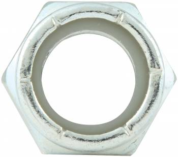 "Allstar Performance 3/4""-10 Coarse Thread Nyloc Hex Nut"